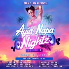 Ayia Napa Nightz - Warm Up Sessionz [Vol.1]