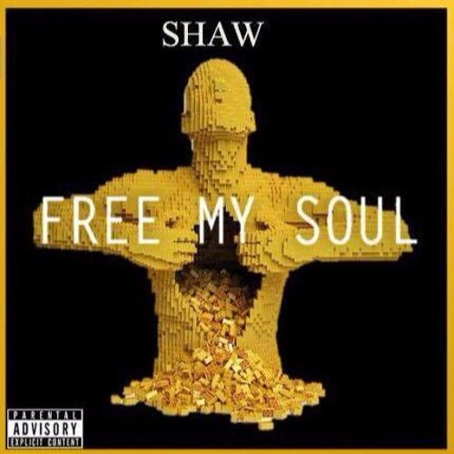 SHAW- Cuttin Up