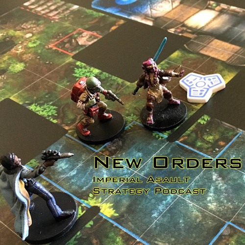 New Orders - Episode 7 - BoardWars Tournament