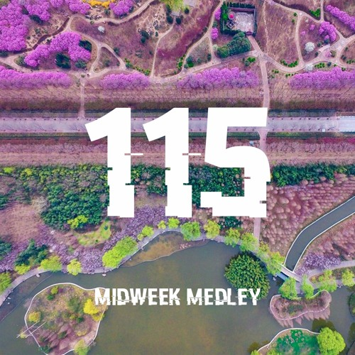 Closed Sessions Midweek Medley - 115