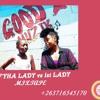 FYHA LADY (Trouble Maker)vs 1st LADY (Ice Queen )MIXTAPE
