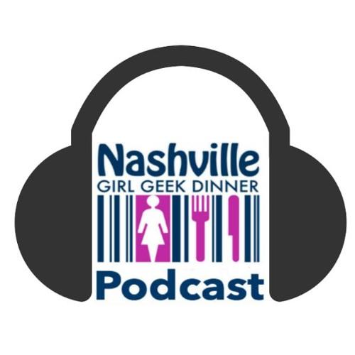 Nashville Girl Geek Dinner Podcast #2: Kate Dore, Financial Blogger