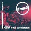 Pushin Wood Soundsystem - Zwoell Podcast #19