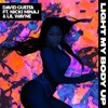 David Guetta – Light My Body Up (feat Nicki Minaj Lil Wayne) [FREE DOWNLOAD]