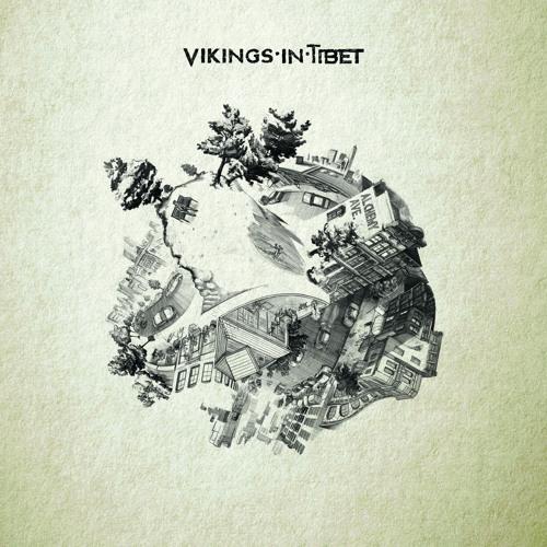 Vikings in Tibet - Alchemy Ave.