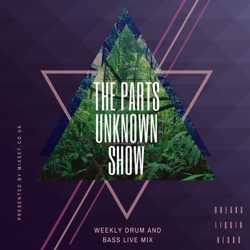 The Parts Unknown Show 014