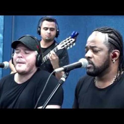 Ferrugem & Xande De Pilares - O Bem  Na Rádio Mania