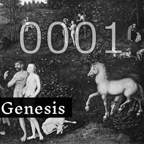 Catholic Verses - Bible Meditation #0001 - Genesis 1 - It's All Good