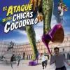 Aleks Syntek Ft. David Summers - El Ataque De Las Chicas Cocodrilo (Mango Brothers Croc Mix)