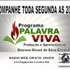 09 PROGRAMA PALAVRA VIVA TEMA O ESPIRITO SANTO 2º PARTE