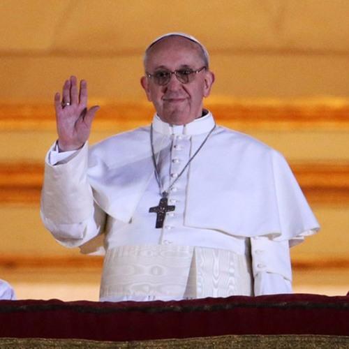 Jorge Bergoglio - Francis