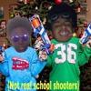 School Shooter Pt 2 Ft Lilblackwitdahat
