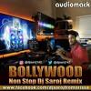 Best Bollywood Non Stop Dj Saroj Remix