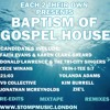 Baptism Of Gospel House