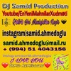 Tural Sedali Alin Yazim 2017 Dj Samid Production 0514043156 Mp3