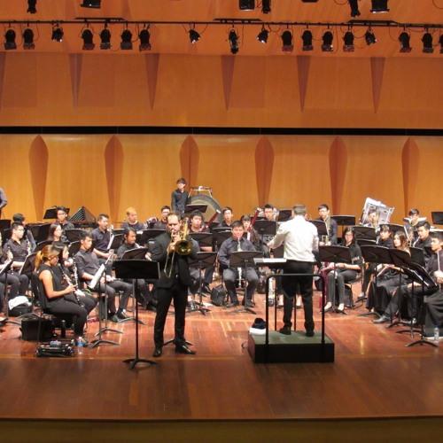 Trombone Concerto - 3. I Have a Dream