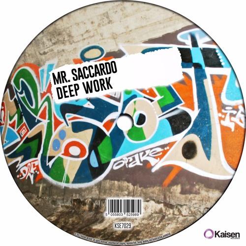 Mr Saccardo - Deep Work (Original Mix)