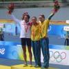 Wrong music? Russian biathletes sing correct anthem alone