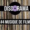 Discorama #4 - Musique de film (Simon et Simone)