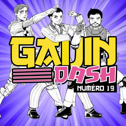 Gaijin Dash #19 : Gaijin clash