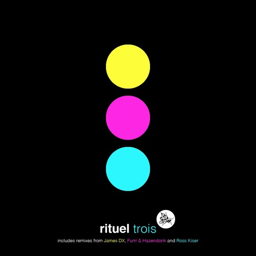 Rituel - Trois EP (Sleazy Deep) OUT NOW !!!