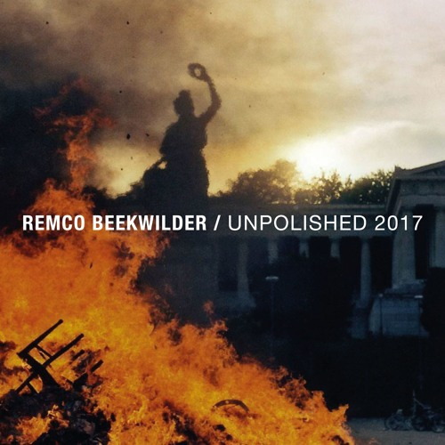 Remco Beekwilder at Unpolished 2017