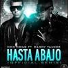 D. Omar Ft. W.Y - Hasta Abajo (Josan Rodriguez Remix) BUY= DESCARGA