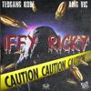 TeoGang Kobe - Iffy Ricky (ft AMG Vic)