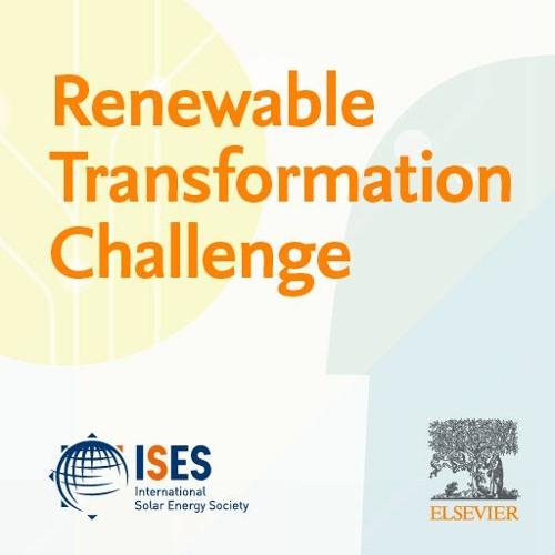 Renewable Transformation Challenge - Prof. Yogi Goswami