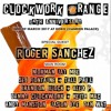 ROGER SANCHEZ CLOCKWORK ORANGE CAMDEN PALACE - March 2017