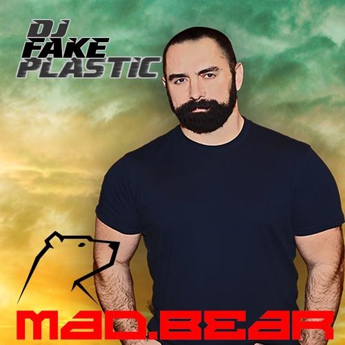 Dj Fake Plastic - Madbear -Trip To Spain 2017