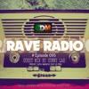 Sunny Lax - EDM Lovers India Rave Radio 2017-03-24 Artwork