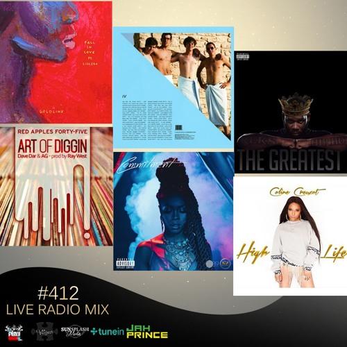 Love Ultra Radio Show 412