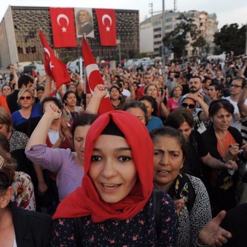 Will Turkey's constitutional referendum kill its EU aspirations?
