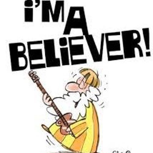 I'm A Believer (Monkeys Karaoke Cover)
