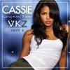 Cassie - Long Way To Go (VKZ Bassline Remix)