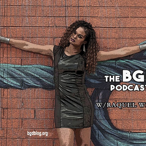The BGD Podcast 3.23.17: Get It Together, Chimamanda!