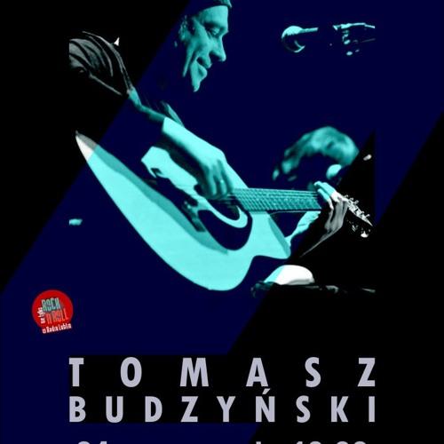Tomasz Budzyński W Radiu Lublin 24.03.2017