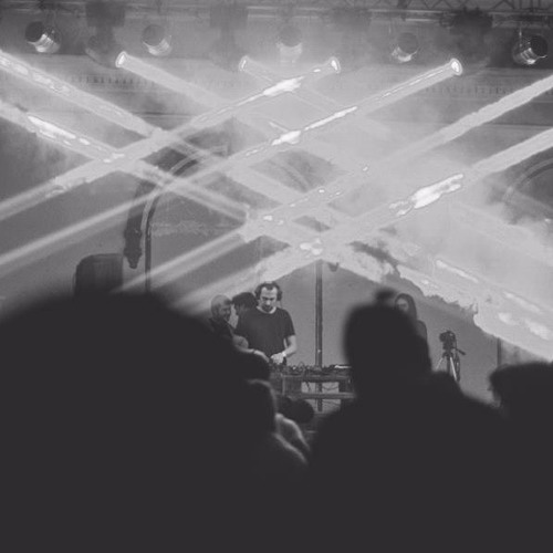 Leparente @ Genesis Frequency [Muzeul Zemstvei, MD] / Live