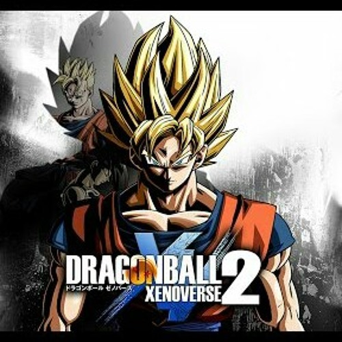 Dragon Ball Xenoverse 2 OST - Final Boss Battle.m4a