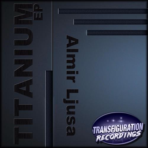 Titanium EP - TRA004