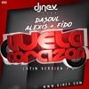 Dasoul Feat Alexis & Fido - Vuela Corazon (Dj Nev Latin Version 2.0)
