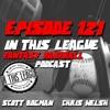 Episode 121 - Mock Draft 8.0 12 Man Standard 5x5 With ITL Army Winner