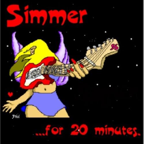 Tonight - Simmer