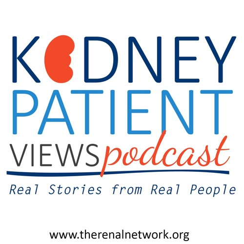 Episode 5: A Living Donor Family Transplant Story
