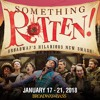 """A Musical"" - SOMETHING ROTTEN!"