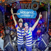 Welcome On Board (Fresh SET Carnaval) Mixed By RaFangelo