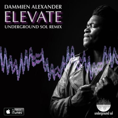 Dammien Alexander - Elevate (Underground Sol Remix)