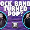 ROCK BANDS GONE POP?! #NotAPodcast