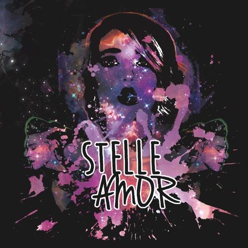 STELLE AMOR EP